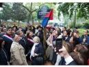 Парижские переулки названы в памяти троих детей, погибших во время нападения на еврейскую школу в Тулузе