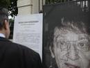 В Вене изуродованы лица на фотографиях переживших Холокост