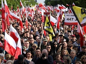 Israel should not expect anything new from Poland
