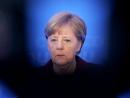 Канцлер Германии Меркель обязуется обеспечить безопасность евреев в кипах