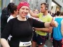 Ребецн Двора Фурлендер из Днепра приняла участие в легкоатлетических соревнованиях «Interpipe Dnipro Half Marathon»