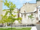 Во Львове на месте Большой городской синагоги начнутся археологические исследования