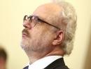 Эгилс Левитс: «Демократия – компромисс между различными идеями, мыслями, позициями»