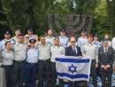 Более 40 офицеров ЦАХАЛа приехали в Украину в поисках еврейской идентификации