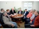 В Вильнюсе состоялась отчетно-выборная конференция Еврейской общины Литвы