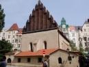 Главой пражской еврейской общины стал Франтишек Баняй