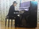 Ученик еврейской школы Днепра стал лауреатом первой премии фестиваля-конкурса «Перші кроки до зірок»