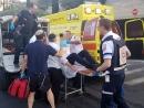 Теракт в Старом городе Иерусалима, ранены двое израильтян