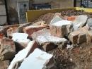 Львовяне протестуют против строительства бизнес-центра на месте синагоги  хасидов Шул