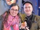Немецкого «блогера года» обвинили в фальсификации еврейских корней