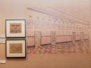 Эскизы нереализованного проекта Симона Визенталя выставлены в Вене