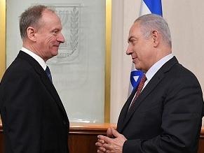 Israel, US to suggest legitimizing Assad if Russia curbs Iran in Syria