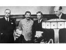 Комментарий: Пакт Молотова-Риббентропа – факт, признанный Москвой