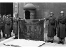 Франция наращивает усилия по возвращению еврейских активов, украденных во время Второй Мировой войны