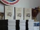 Книгу о евреях в Украине презентовали в Виннице