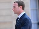 Большинство акционеров Facebook выступают за отставку Цукерберга