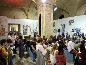 Jewish discussion on Kyiv 'Book Arsenal' Festival