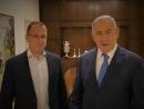 У Нетаньяху появился советник по говорящим по-русски