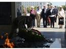 В Варшаве почтили память жертв нацистских концлагерей