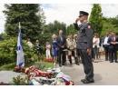 В Швейцарии почтили память польского посла, спасавшего евреев от Холокоста