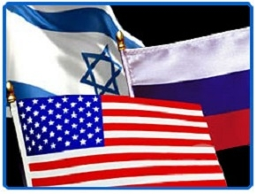 Netanyahu: Israel-Russia-US Jerusalem meeting is crucial for regional security
