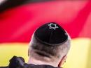 В Германии зафиксирован третий антисемитский инцидент за неделю