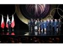 Вручены награды президента Польши людям, спасавшим евреев и поляков