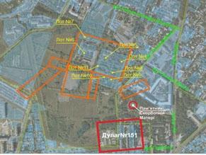 Благодаря усилиям общественности Полтавский горсовет отменил аукцион земельных участков, где возможны захоронения жертв нацизма