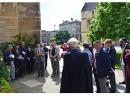 Оксфордский колледж перезахоронил останки евреев 800-летней давности