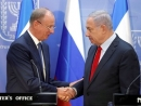 Putin adviser Israels security to Russia important because all 'countrymen' here