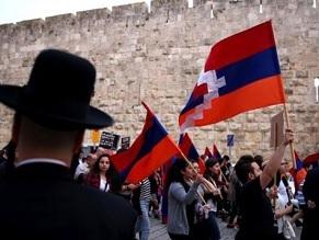 Armenia's Jewish problem