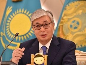 'The future of Kazakhstan-Israel ties is very bright'