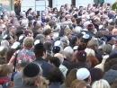 В шведском городе может полностью исчезнуть еврейская община