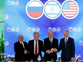 Israel-Russia-U.S. Summit: Agreements on Syria