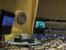 В ООН состоялось заседание, посвященное росту антисемитизма в мире