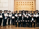 Moscow: Fourteen Students Ordained as Rabbis