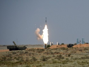 Did Israels latest strike prove Russian made S-300 ineffective?