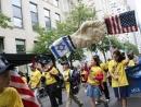 Нет больше «Голдэнэ Мединэ» – загнать антиеврейского джина обратно в бутылку в США уже не удастся