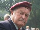 Скончался Том Дерек Боуден – нееврей-доброволец, сражавшийся за Израиль в Войне за независимость