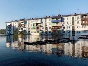 Jewish Irkutsk Mobilizing to Aid Siberia Flood Victims