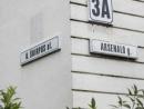 Мэрия Вильнюса склонна поддержать предложение о переименовании аллеи Шкирпы