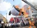 Опрос: почти 71% турок считают Израиль враждебным государством