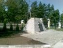 На Еврейском кладбище Рахумяэ почтили память жертв депортации