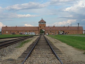 В Польше запретили полеты дронов над территорией музея «Аушвиц».
