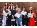 Состоялся первый в Украине выпуск бакалавров по специальности «филология-иврит»