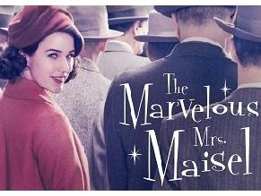 «Удивительная миссис Мейзел» номинирована на 20 «Эмми»