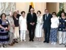 Представители Союза бывших узников гетто и концлагерей посетили Германию
