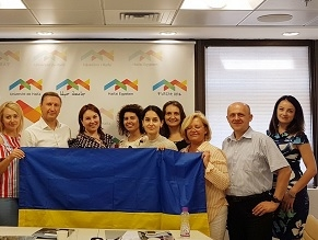 Israel-Ukraine: Intensifying partnership in higher education