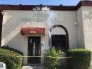 Вандалы облили краской синагогу в Лос-Анджелесе