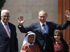 Russia hampering Israel-Arab ties